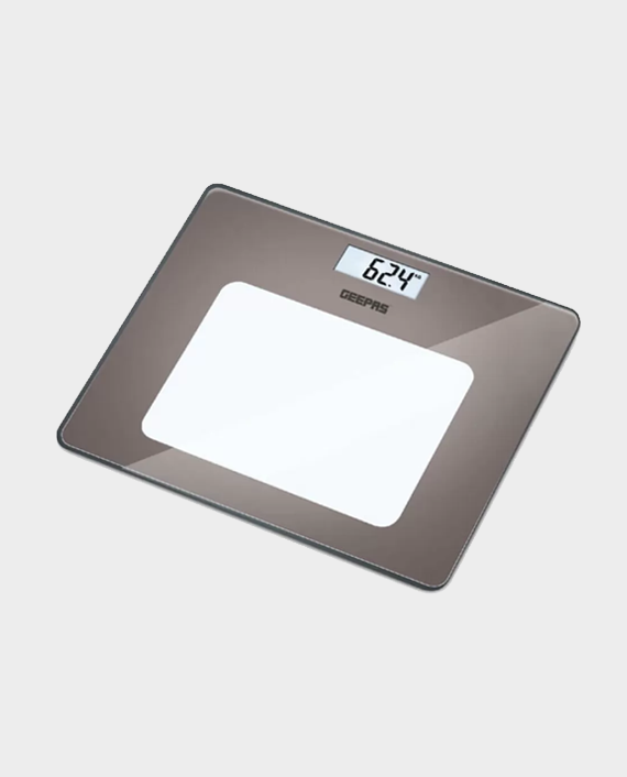 Geepas GBS4218 Digital Personal Scale in Qatar
