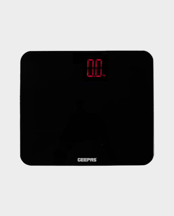 Geepas GBS46501UK Digital Personal Scale in Qatar