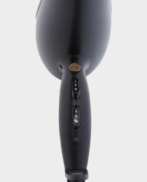 Geepas GH8643 Personal Care Hair Dryer