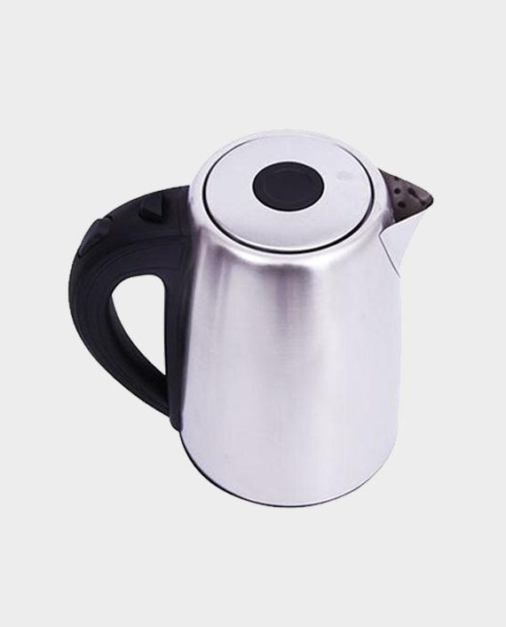 Geepas GK6123 1.8 Litre Stainless Steel Electric