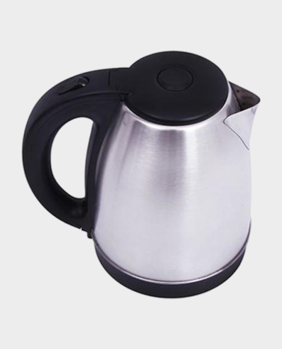 Geepas GK5466 1.8 Litre Stainless Steel Auto Cut Off Electric Kettle