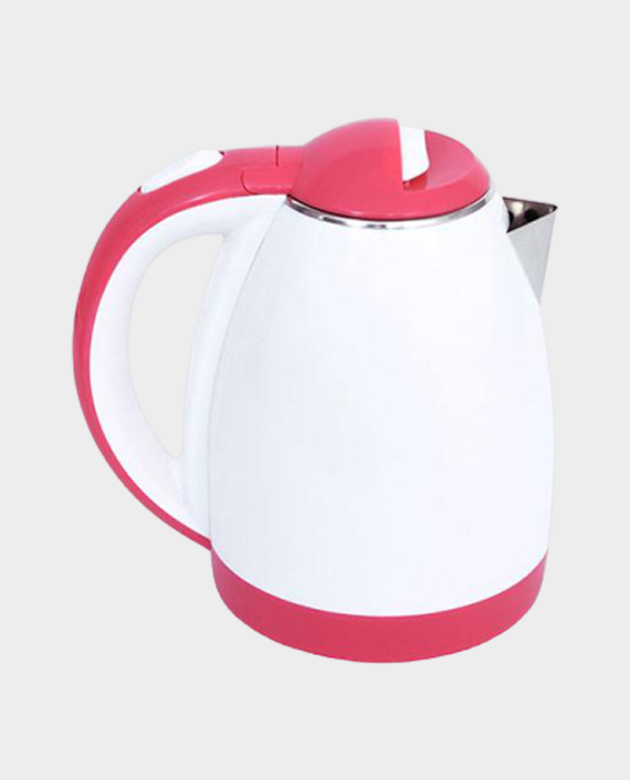 Geepas GK6138 1.8 Litre Double Layer Electric Kettle with Auto Cut Off