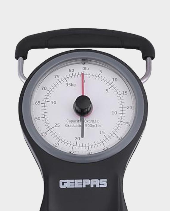 Geepas GLS46510 Portable Scale