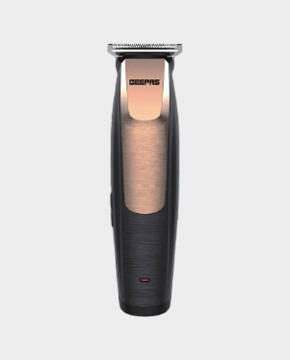 Geepas GTR56022 Two in One Rechargeable Trimmer in Qatar