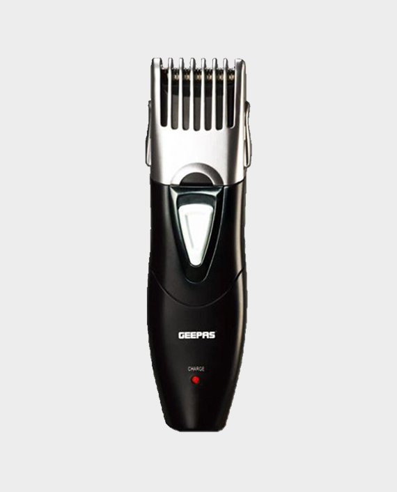 Geepas GTR8126 4 Level Cutting Rechargeable Trimmer in Qatar