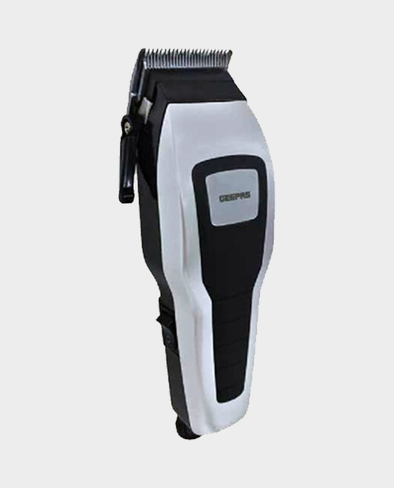 Geepas GTR8658 Water-Resistant Hair Clipper in Qatar