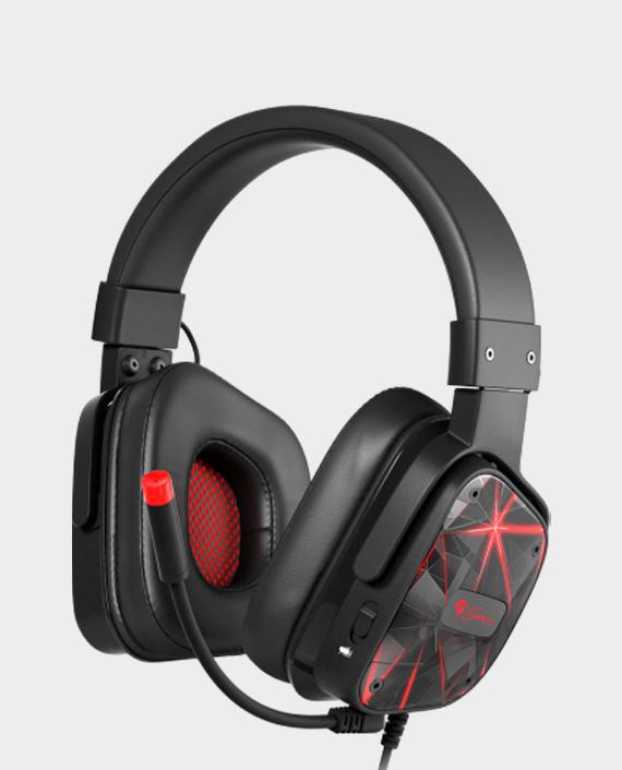 Genesis NSG-0924 Headphones Radon 710 7.1 Black in Qatar