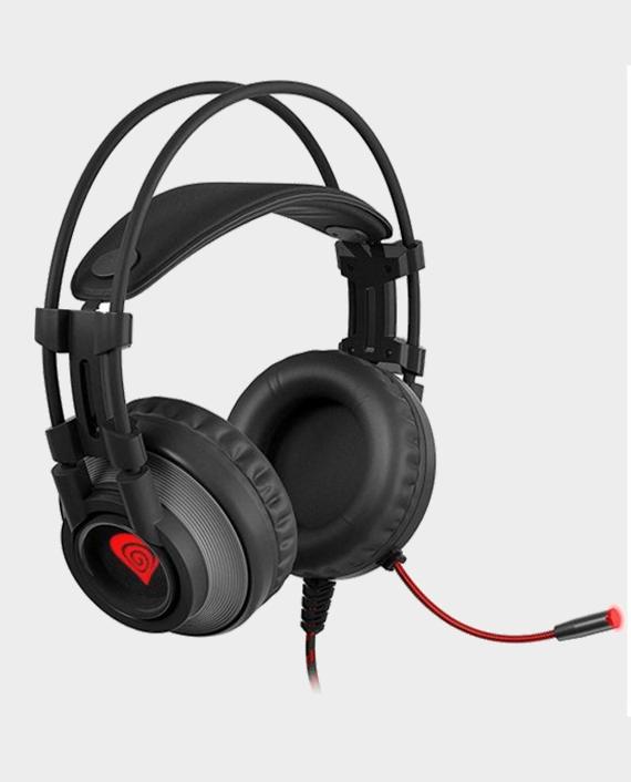 Genesis NSG-0965 Radon 600 Virtual 7.1 Gaming Headset