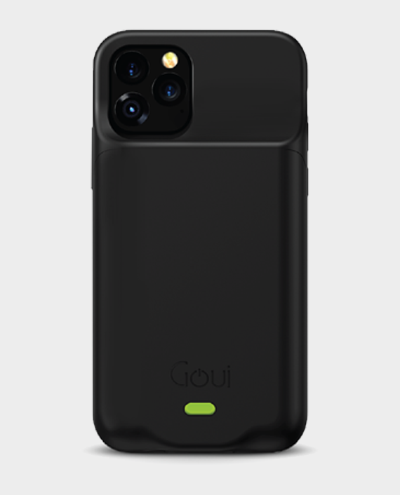 Goui FIT Wireless Charging Case iPhone 11 Pro Max in Qatar