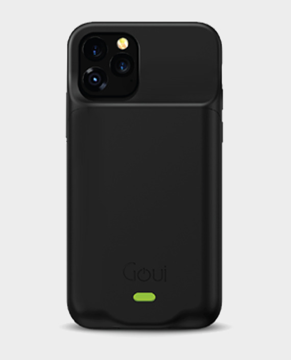 Goui FIT Wireless Charging Case iPhone 11 Pro in Qatar