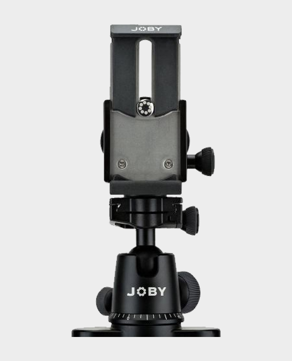 Joby Grip Tight Mount Pro For Any Smartphone in Qatar