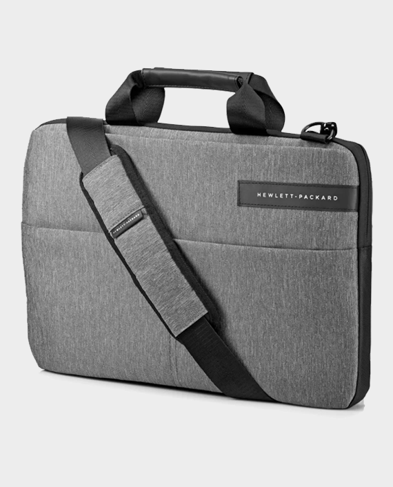 HP 14 Signature II Slim Topload Shoulder Bag in Qatar