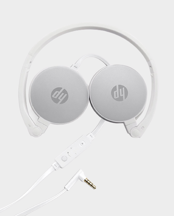 HP 2800 P Silver Headset in Qatar