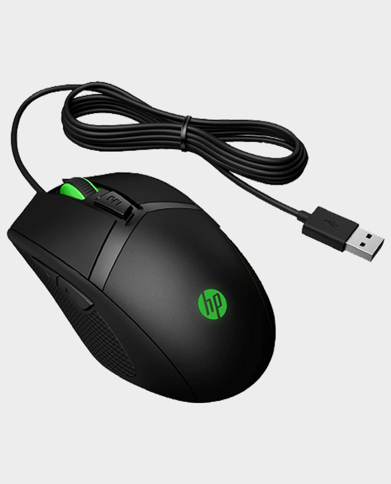 HP Pavilion Gaming Mouse 300 in Qatar