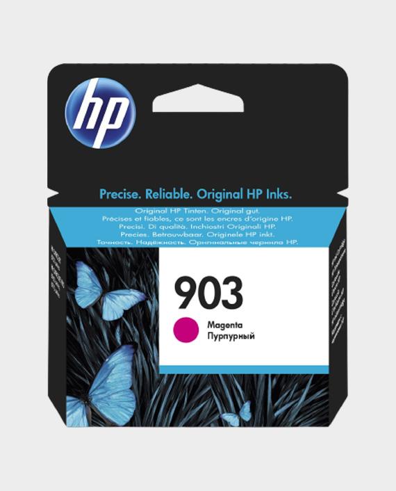HP T6L91AE 903 Original Ink Cartridge Magenta in Qatar