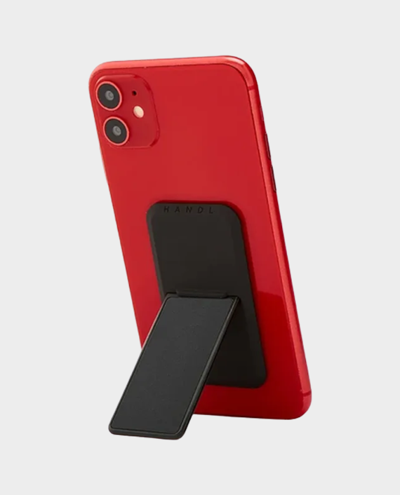 Handl Stick Essential Solid Phone Grip - Black