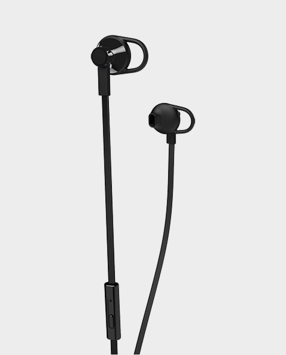 HP X7B04AA Headset 150 Black in Qatar