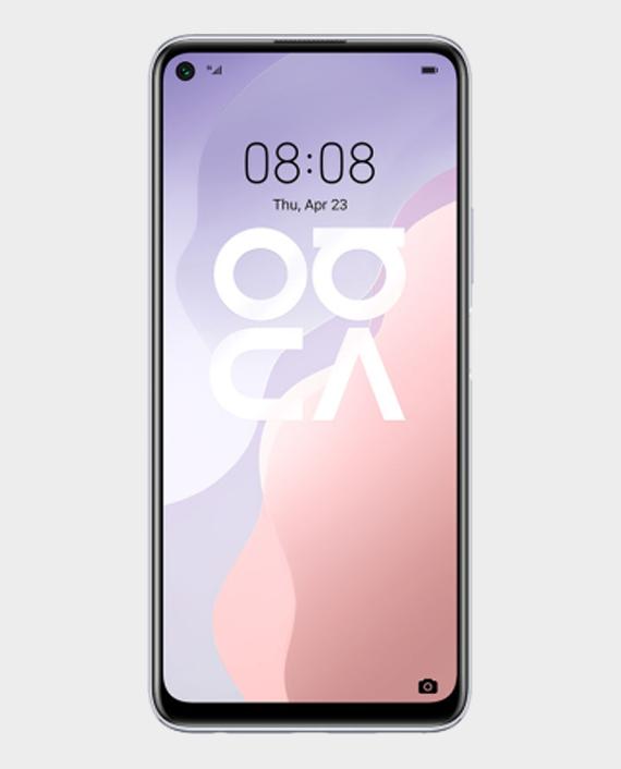 Huawei Nova 7 SE 8GB 128GB in Qatar