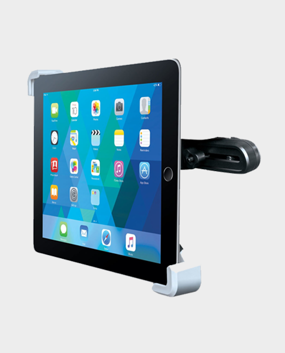 I Sound 6863 Universal Headrest Tablet Mount Black in Qatar