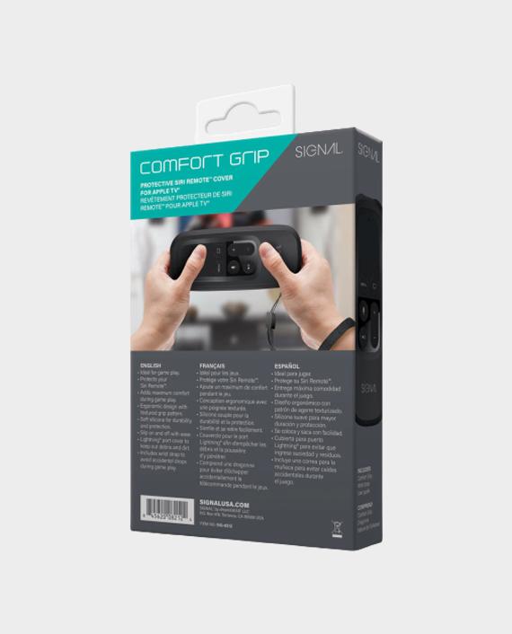 I Sound SIG-8212 Gcomfort Grip Siri Remote for Apple TV