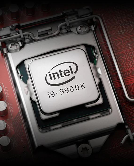 Lenovo Legion C730 Cube / 90JH007MAX / Intel Core i9-9900K / 32GB Ram / 512GB SSD/ 2TB HDD / NVIDIA GeForce RTX 2060 Super 8GB Graphics / Windows 10 / Grey