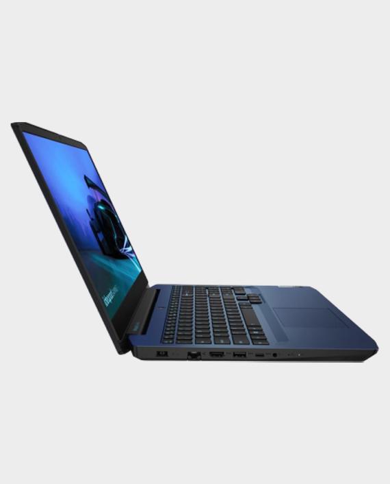 Lenovo Ideapad Gaming 3 15IMH05 / 81Y40038AX / i5-10300H / 16GB RAM / 1TB HDD / 128GB SSD / GTX 1650 4GB / 15.6 Inch FHD / Gaming M100 Mouse Bundle - Black