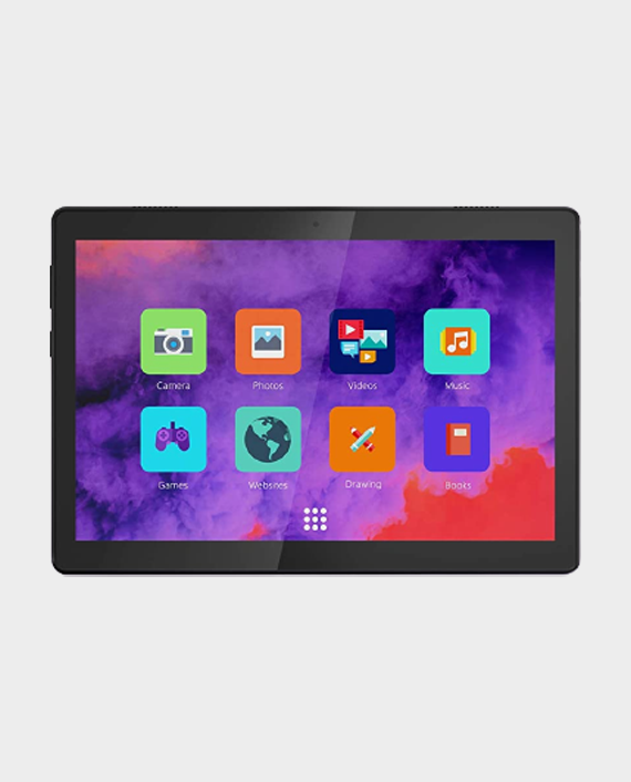 Lenovo Tab M10 Wifi + 4G 2GB 32GB Slate Black in Qatar
