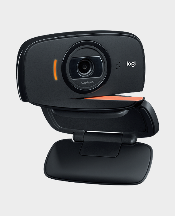 Logitech C525 Foldable HD 720p Webcam in Qatar