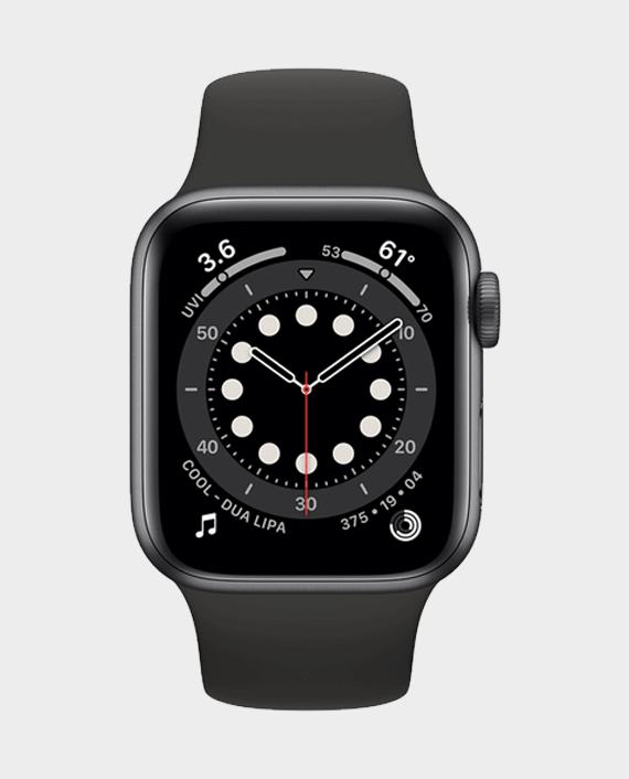 Apple Watch Series 6 MG133AE/A 40mm GPS Space Grey
