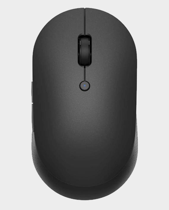Xiaomi Mi Dual Mode Wireless Mouse Silent Edition in Qatar