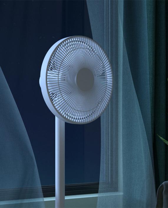 Mi Smart Standing Fan 1X