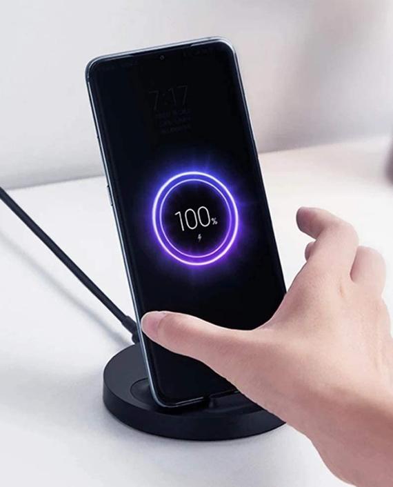 Mi Wireless Charging Stand 20W