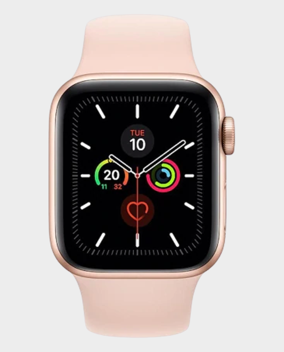 Apple Watch Series 5 40MM - MWV72AE/A in Qatar