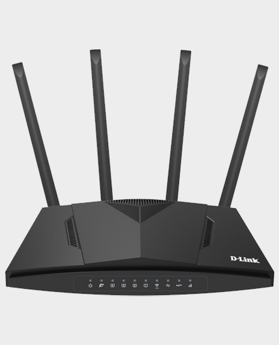 D-Link N300 LTE Cat 4 Router in Qatar