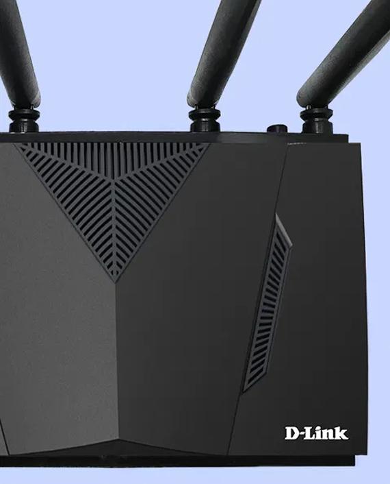 D-Link N300 LTE Cat 4 Router