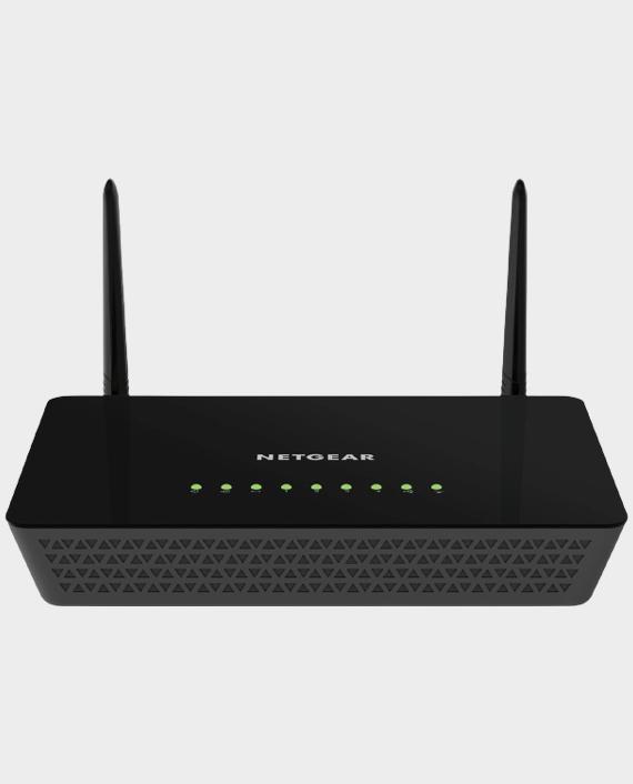 Netgear R6220-100PES AC1200 WiFi Router in Qatar