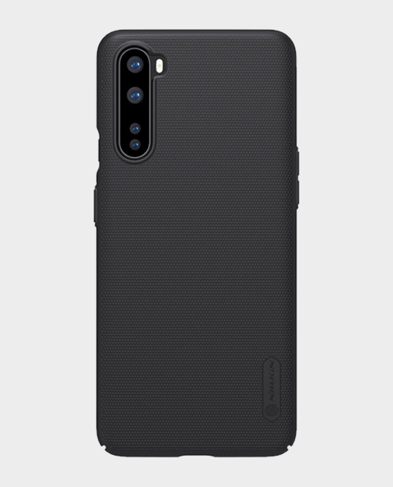 Nillkin Super Frosted Shield Matte Cover Case for Oneplus Nord in Qatar