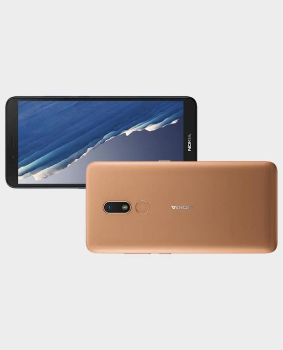Nokia C3 2020 2GB 16GB