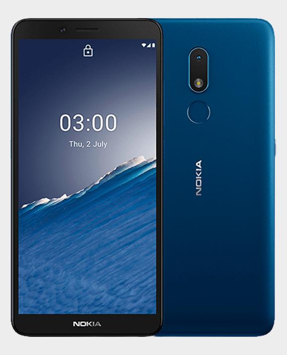 Nokia C3 2020