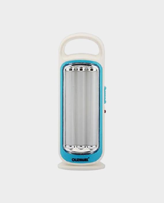 Olsenmark OME2702 42 Piece Rechargeable LED Lantern Blue in Qatar