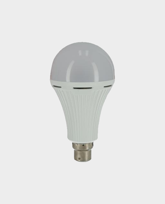 Olsenmark OMESL2790 15W Emergency LED Bulb - White in Qatar