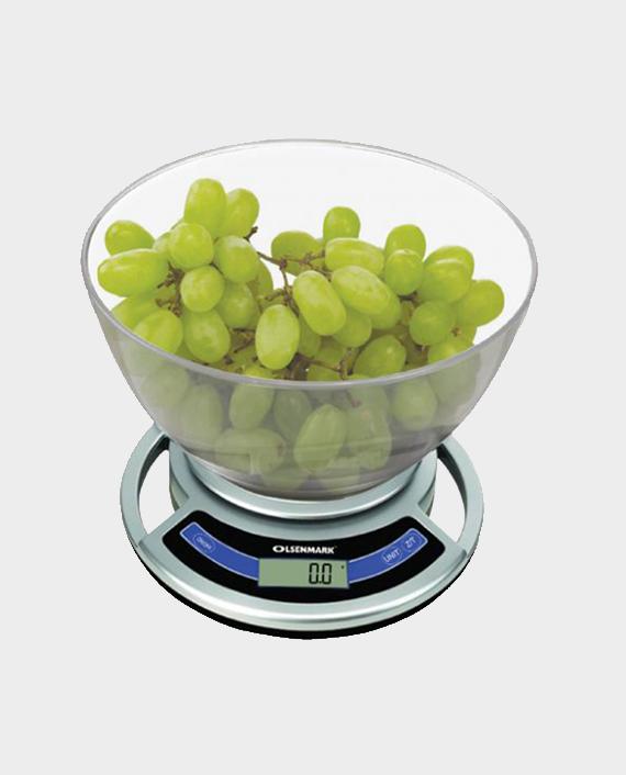 Olsenmark OMKS2305 Kitchen Scale in Qatar