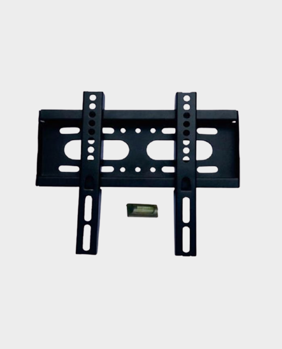 Olsenmark OMLB1267 LED/LCD TV Wall Mount Bracket 14 to 42 Inches in Qatar
