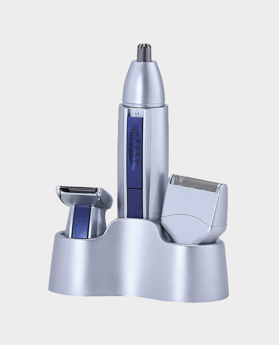 Olsenmark OMNT4030 3 in 1 Rechargeable Grooming Kit in Qatar