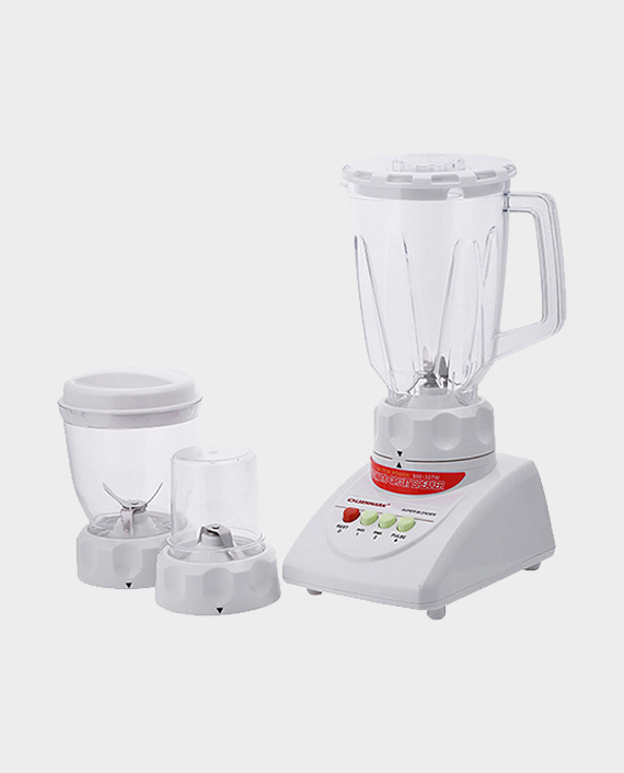 Olsenmark OMSB2054 3 in 1 Super Blender in Qatar