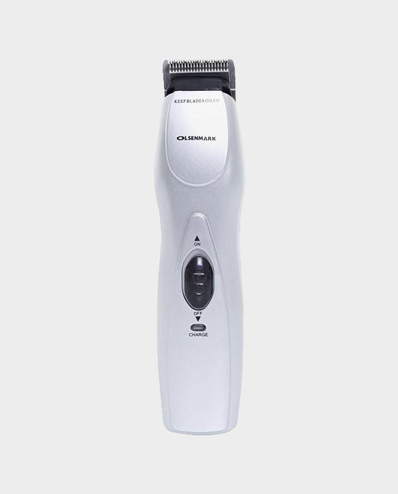 Olsenmark OMTR3001 3W Rechargeable Hair Trimmer in Qatar