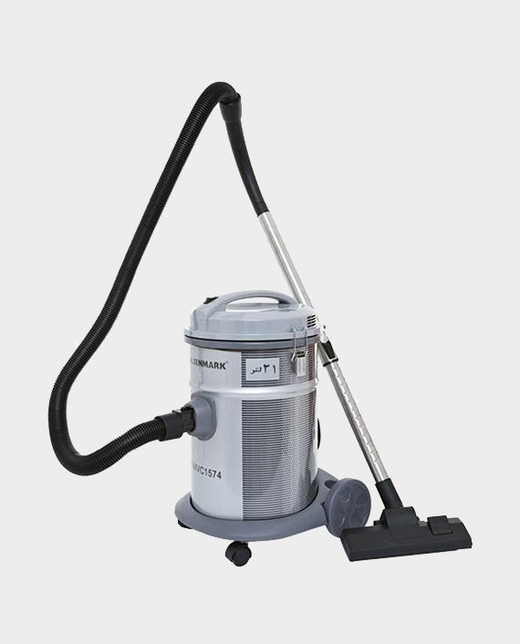 Olsenmark OMVC1574 21 Litre Dust Bag Capacity Vacuum Cleaner in Qatar