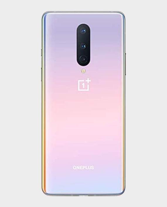 OnePlus 8 12GB 256GB Intersellar Glow