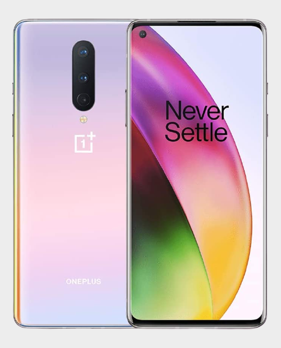 OnePlus 8 12GB 256GB Intersellar Glow