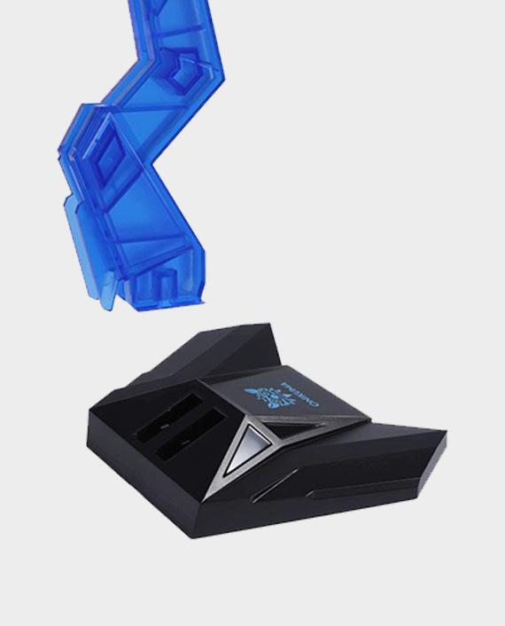 Onikuma Gaming Headset Stand Blue